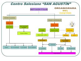 """Colegio Salesiano """"SAN AGUSTÍN"""""""