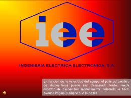 Sin título de diapositiva - IEE