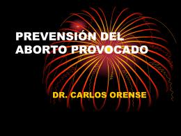 AFORISMO - Asociación Presencia Cristiana