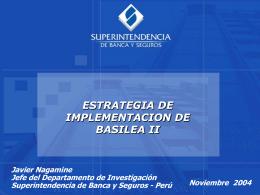 Carpeta de Información Sistema Bancario Gerencia