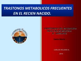 MANEJO DE LÍQUIDOS Y ELECTROLITOS