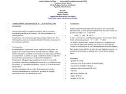 Facultad Regional La Plata Universidad Tecnológica