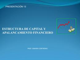 ADMINISTRACIÓN FINANCIERA - Estudios Interactivos