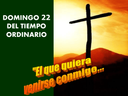 Diapositiva 1 - Parroquia Corazón de María (Vigo)
