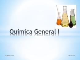 Química General I