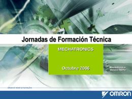 Presentación comercial Mayo 2006