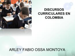 Diapositiva 1 - EDUCACIÓN, CULTURA Y SOCIEDAD