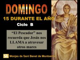 evangeli - FAROL » Tempo Comum