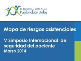Diapositiva 1 - Centro Médico Imbanaco | Vocación