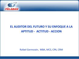 Diapositiva 1 - :: Federación Latinoamericana de