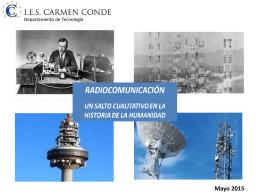 Internet en España Una visión breve para