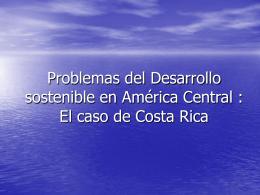 Desarrollo Sustentable - Administración y Ambiente