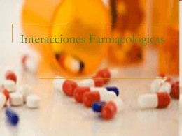 Interacciones - Enfermería UACh | Descarga de
