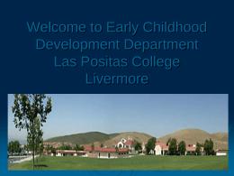 Inside Early Childhood Development