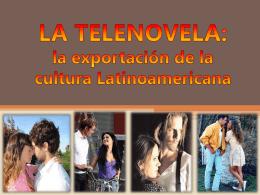 Las telenovelas y su impacto en la sociedad