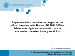 Comisión de Estatutos - Inicio