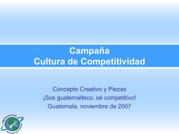 Flow Chart Medios - Embajada de Guatemala en