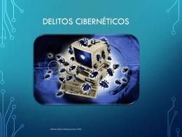 DELITOS CIBERNETICOS - Psicología-UNAM | FPSI-UNAM