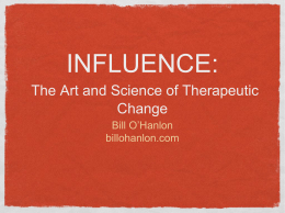 The Anatomy of influence: Using the latest Social