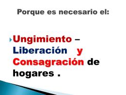 Diapositiva 1 - :: IGLESIA APOSTÓLICA EMMANUEL