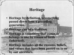 Heritage - Open Court Resources.com