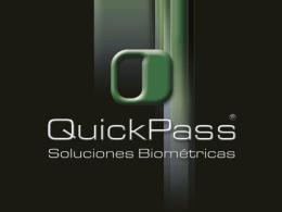 Diapositiva 1 - Biometría