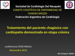 SOCIEDAD DE CARDIOLOGÍA DEL NEUQUÉN COMITE