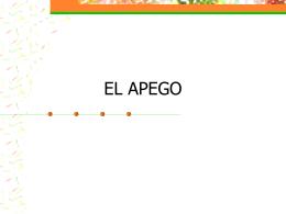 EL APEGO - Noticias - Colexio Plurilingüe Abrente
