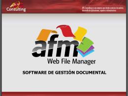 Diapositiva 1 - AFM