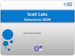 Presentación Scati Labs, S.A.