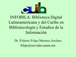 20 años de Investigación en México El Centro