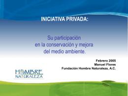 Diapositiva 1 - Fechac   Fundación del