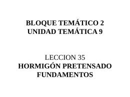LECCION Nº 35 - 3D Studios P.L.R