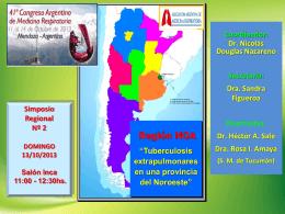 Diapositiva 1 - AAMR - Asociación Argentina de