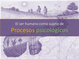 Procesos psicológicos - ColegioChile2014`s Blog