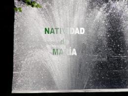 Natividad de María 2009