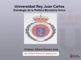 Diapositiva 1 - Prof Dr Alberto Romero Ania. -
