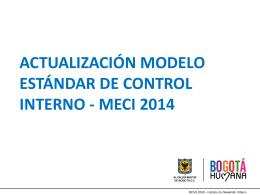 Presentación de PowerPoint - IDU