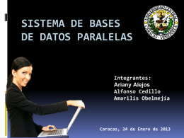 SMBD PARALEAS