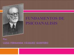ENFASIS II - psicoanálisis online