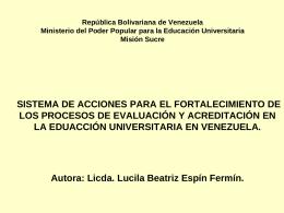 UNIVERSIDAD DE HOLGUÍN OSCAR LUCERO MOYA MAESTRÍA