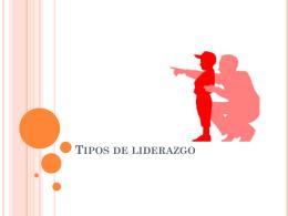 Tipos de liderazgo - Centro Universitario de