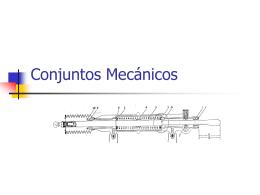 Conjuntos Mecánicos - Bienvenidos a Mi Aula en la