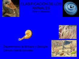 LOS ANIMALES - Inicio - Ministerio de Educación,