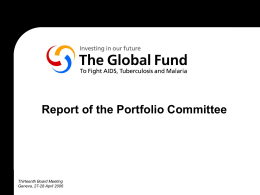 BM13_PC_Presentation_en - The Global Fund to Fight
