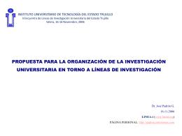 Diapositiva 1 - PAPELES DE JOSÉ PADRÓN