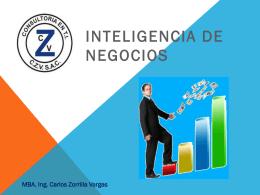C.Z.V.SAC CONSULTORIA DE TECNOLOGÍA DE INFORMACIÓN