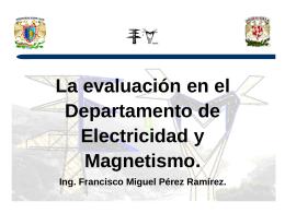 Diapositiva 1 - DIVISIÓN DE CIENCIAS BÁSICAS