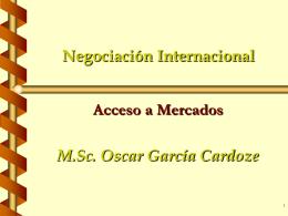 Universidad Interamericana de Panamá Economía