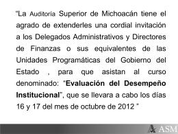 PRIMERA REUNIÓN CON AUTORIDADES MUNICIPALES